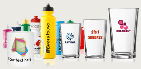 Top 3 Drinkware Types Mostly Used in Promotional Marketing