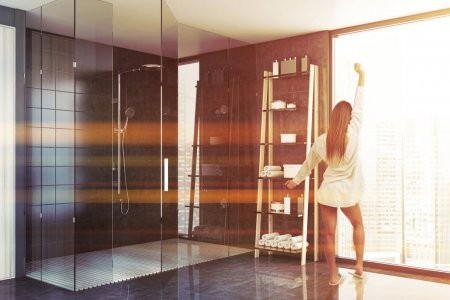 What Is Glass Shower Enclosure?