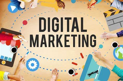 12 FACTS & STATS - DIGITAL MARKETING