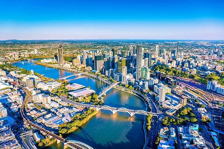 Top-Rated Places in Australia