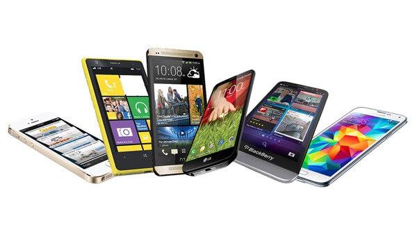 Best Mobile Phones Under 25000 September 2020