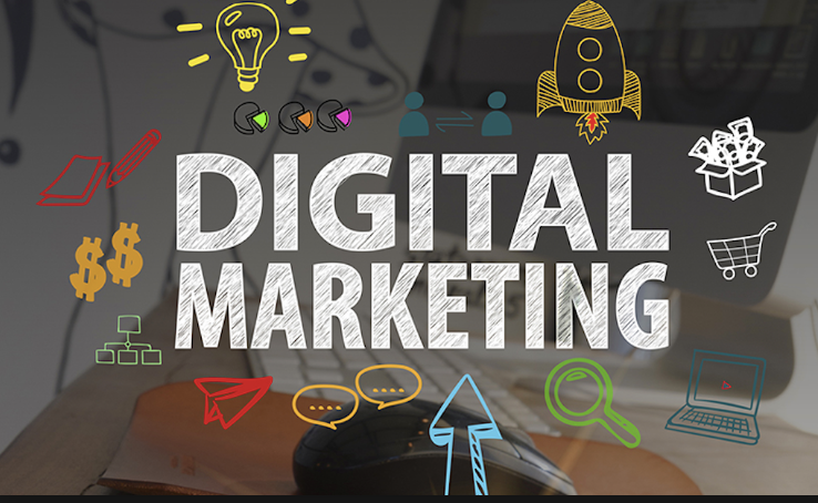 IMPORTANCE AND SCOPE OF DIGITAL MARKETING.
