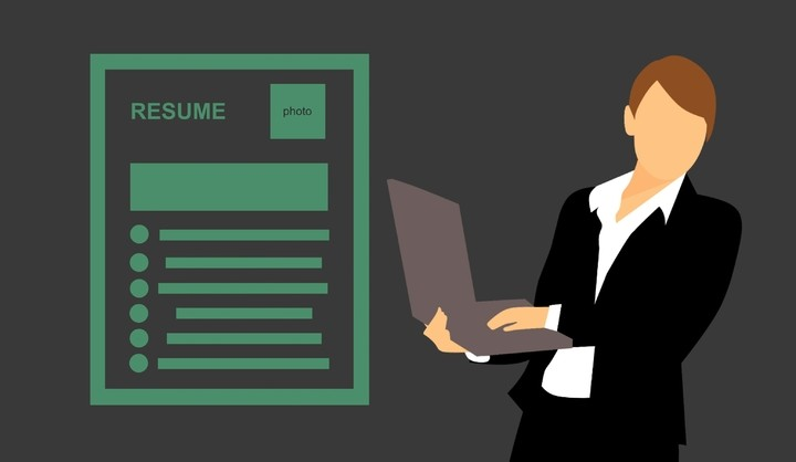 Importance of Resume in Getting hired by a Recruiter