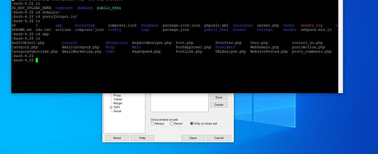All about SSH Key with Symmetrical & Asymmetrical encryption