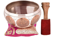 Buy Tibetan Singing Bowl