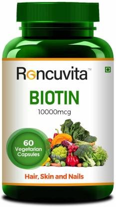 What is the use of biotin
